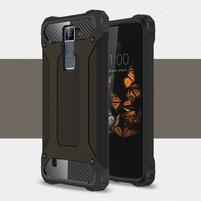 Armory odolný obal pre mobil LG K8 - čierny
