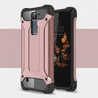 Armory odolný obal pre mobil LG K8 - ružový