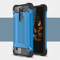 Armory odolný obal pre mobil LG K8 - modrý
