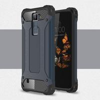 Armory odolný obal pre mobil LG K8 - tmavomodrý
