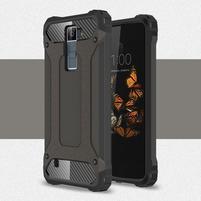 Armory odolný obal pre mobil LG K8 - bronze