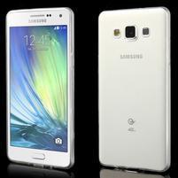 Ultra tenký obal na Samsung Galaxy A5 - transparentný