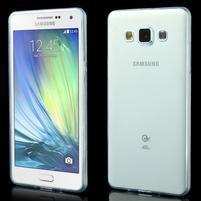 Ultra tenký obal na Samsung Galaxy A5 - světle modrý