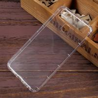 Zesílený priehledný obal pre mobil Asus Zenfone 3 Zoom ZE553KL