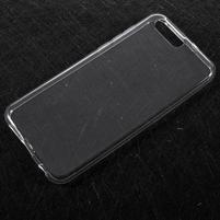Priehledný gélový obal na Asus Zenfone 4 Max ZC554KL
