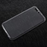 Ultraslim gélový obal na Asus Zenfone 4 ZE554KL - transparentný