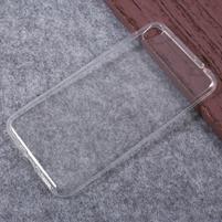 Priehledný gélový obal pre mobil Asus Zenfone Live ZB501KL