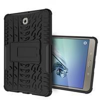 Outdoor odolný obal na tablet Samsung Galaxy Tab S2 8.0 T710/ T715 - čierny