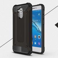 Armory odolný obal na mobil Honor 6C - čierny