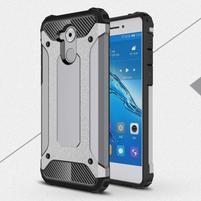 Armory odolný obal na mobil Honor 6C - sivý