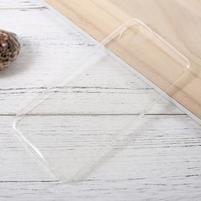 Priesvitný ultratenký gélový obal pre mobil HTC Desire 10 Lifestyle