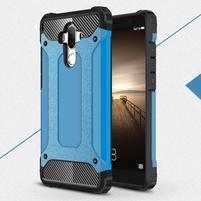 Defender odolný obal na mobil Huawei Mate 9 - modrý
