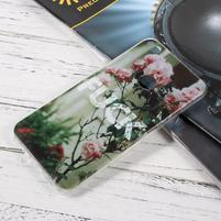 Ultratenký gelový obal na Huawei P9 Lite (2017) - fuck
