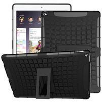 Outdoor odolný obal na iPad Pro 12.9 - čierny