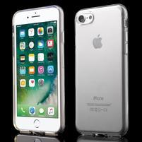 Transparentný gélový obal pre iPhone 8 a iPhone 7