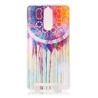 Printy gélový obal na mobil Lenovo K5 Note - dream