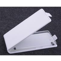 Flipové puzdro pre mobil Lenovo Vibe X2 - biele