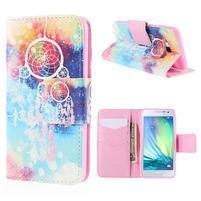 Puzdro pre mobil Samsung Galaxy A3    - dream