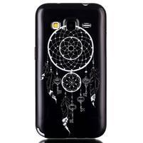 Gélový kryt pre mobil Samsung Galaxy Core Prime - snívanie