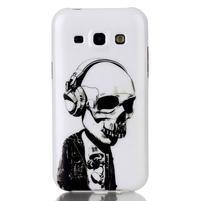 Gélový obal na mobil Samsung Galaxy J5 - stařík