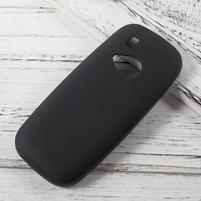 Matný gélový obal pre mobil Nokia 3310 (2017)