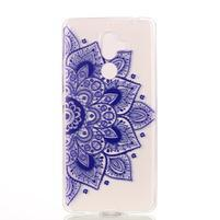 Patty gélový obal na Nokia 7 Plus - henna