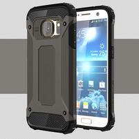 Armory odolný obal pre mobil Samsung Galaxy S7 - bronze