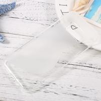 SLine gélový obal pro telefon Samsung Galaxy S8 - transparentný
