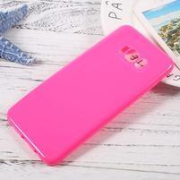GT lesklý gélový obal pre Samsung Galaxy S8 Plus - rose