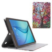 Stines pouzdro pro Samsung Galaxy Tab A 9.7 - strom