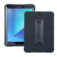 Shock hybridný odolný obal na tablet Samsung Galaxy Tab S3 9.7 - čierny