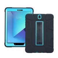 Shock hybridný odolný obal na tablet Samsung Galaxy Tab S3 9.7 - modrý