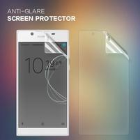 Antireflexná ochranná fólia na displej Sony Xperia L1