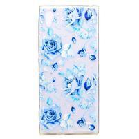 Thiny gélový obal na Sony Xperia XA1 - modré ruže