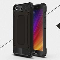Guard odolný obal pre mobil Xiaomi Mi5s - čierný