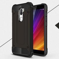 Guards odolný obal pre Xiaomi Mi5s Plus - čierný
