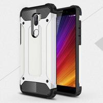 Guards odolný obal pre Xiaomi Mi5s Plus - biely