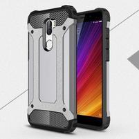 Guards odolný obal pre Xiaomi Mi5s Plus - šedý