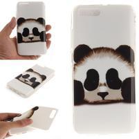 Funs gélový obal pre mobil Xiaomi Mi 6 - panda