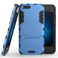 Defender odolný obal pre mobil Xiaomi Mi 6 - svetlomodrý