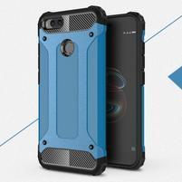 Armory odolný obal na Xiaomi Mi A1 - modrý