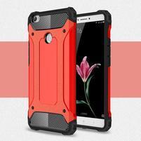 Guard odolný obal pre mobil Xiaomi Mi Max - červený