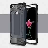 Guard odolný obal pre mobil Xiaomi Mi Max - modrošedý