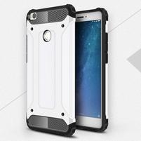 Armory odolý obal na Xiaomi Mi Max 2 - biely