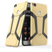 Kick Hybridný odolný obal na Xiaomi Mi Max 2 - zlatý