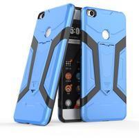 Kick Hybridný odolný obal na Xiaomi Mi Max 2 - modré
