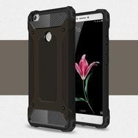 Guard odolný obal pre mobil Xiaomi Mi Max - čierný