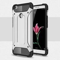 Guard odolný obal pre mobil Xiaomi Mi Max - strieborny