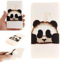 Emotive gélový obal pre mobil Xiaomi Mi Mix - panda