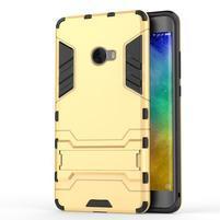 Defender odolný obal pre Xiaomi Mi Note 2 - zlatý